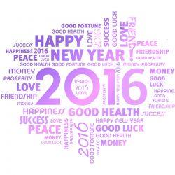 New Year, New Beginning