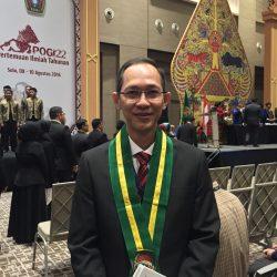 Dr.Adi Pramono,SpOG(K)